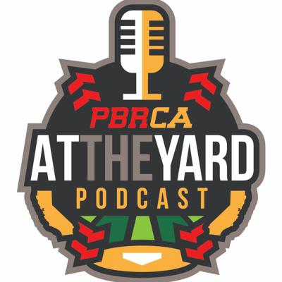 AT THE YARD PODCAST