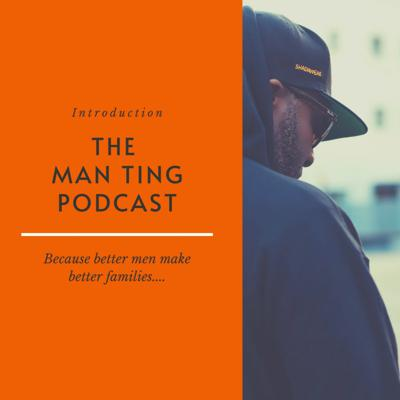 Man Ting - the podcast