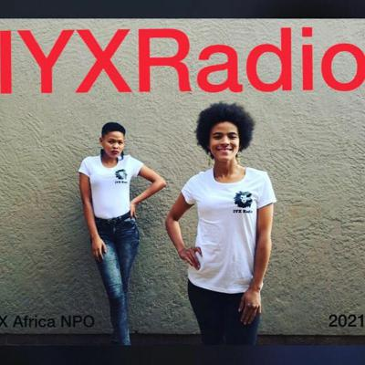 Cover art for Indigenous Youth Must Be Heard! - IYX Radio
