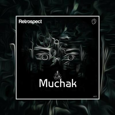 Cover art for PREMIERE: Muchak - Roots (Original Mix) [Asymmetric Recordings/Dip]