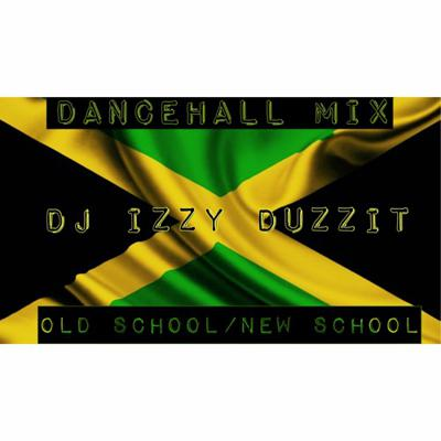 Cover art for 2020 Dancehall Mix