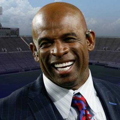Cover art for Deion Sanders takes over at Jackson State