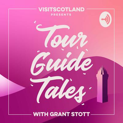 Cover art for Tour Guide Tales Ep.3 - Blair Castle