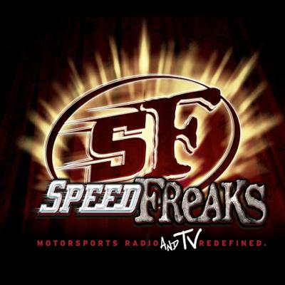 SpeedFreaks National Radio Show 08/09/2020