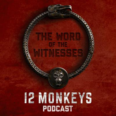 Cover art for Save the One - 12 Monkeys 4.10
