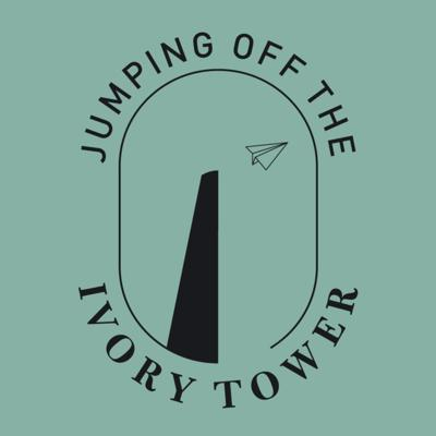 Jumping Off the Ivory Tower with Prof JulieMac