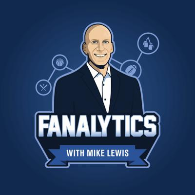 Fanalytics with Mike Lewis Podcast
