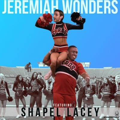 Cover art for JW Ep 121 - Shapel Lacey