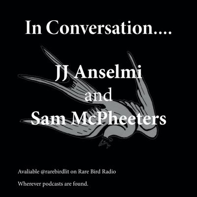 Cover art for In Converation... JJ Anselmi And Sam McPheeters