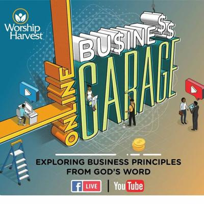 Cover art for Business Foundations 05 with Pastor Florence Ssenyonjo