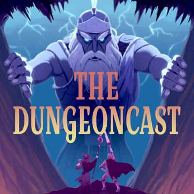 Cover art for Monster Mythos: Cloud Giants - The Dungeoncast Ep.187