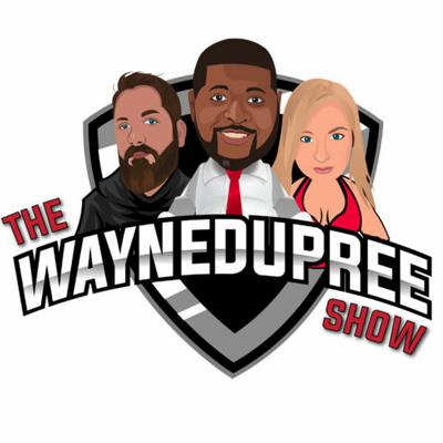 Cover art for Wayne Dupree Show: POTUS vows not to give up; Biden path to 270 continues to narrow