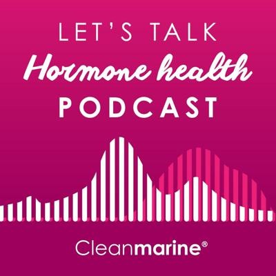 Let's Talk Hormone Health