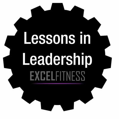 Cover art for Lessons in Leadership - Goal Setting
