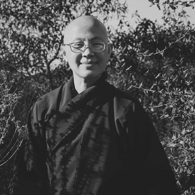 Sister Dang Nghiem: Using Mindfulness to Reclaim Your Power and Heal Trauma