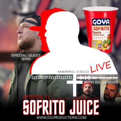 Cover art for Sofrito Juice