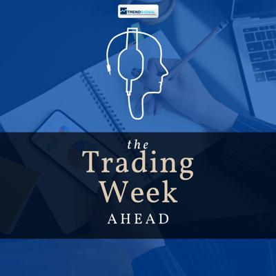 Cover art for The Trading Week Ahead – 21st to 25th September 2020