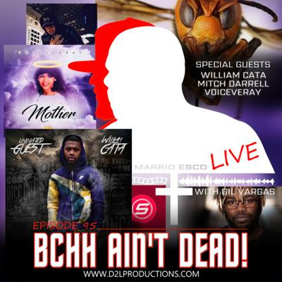 Cover art for BCHH Ain't Dead