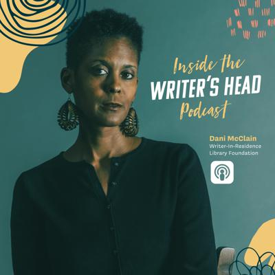 Cover art for Inside the Writer's Head: Season 5, Episode 4: Tim'm T. West