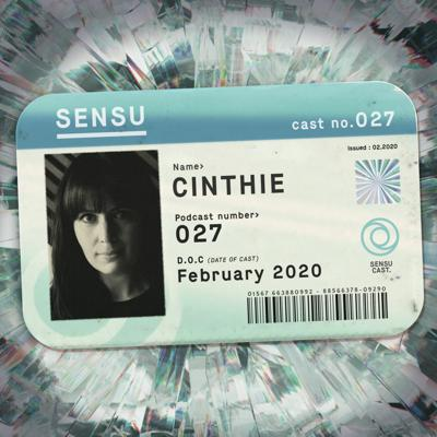 Cover art for SensuCast / 027 / Cinthie