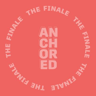 Cover art for Anchored series - Finale