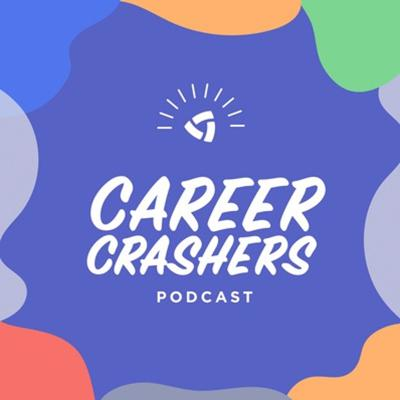 Cover art for Career Crashers - Building a Career in Sales from Cars to Software