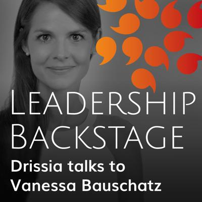 Cover art for #20_Vanessa Bauschatz, Head of Marketing and HR, ZF Mobility Solutions, Munich