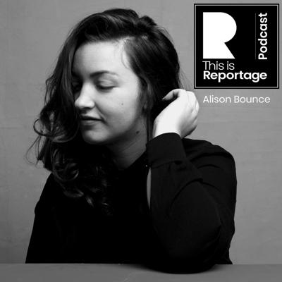 Cover art for 29: This is Alison Bounce
