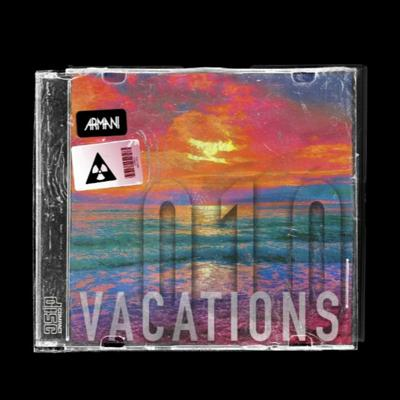 Cover art for Vacations Radio Episode 10