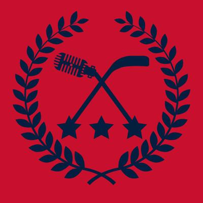 Cover art for Washington Capitals - The Official Caps Chirp Podcast - EP59 - S1 Featuring Chris Ramirez