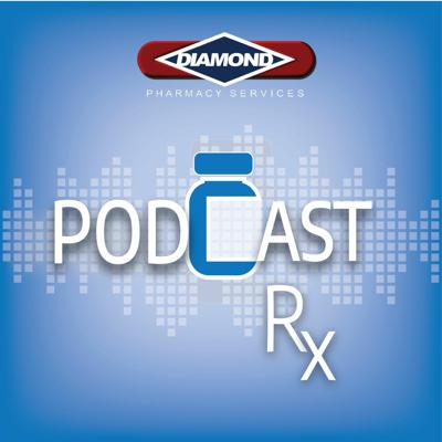 Cover art for Episode 6 - A Closer Look at the Correctional Consultant Pharmacist with Chris Cicuto, Pharm. D.