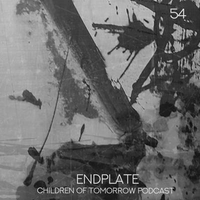 Cover art for Children Of Tomorrow's Podcast 54 - Endplate