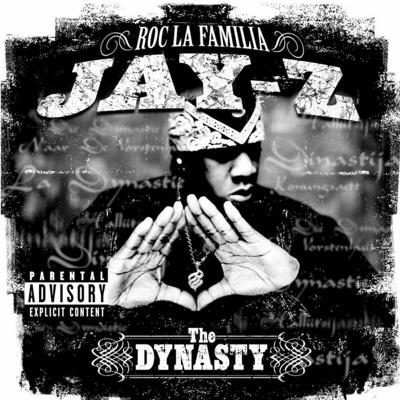 Cover art for Episode 110: Make it a Classic - The Dynasty: Roc La Familia by Jay Z