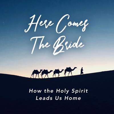 Cover art for Here Comes the Bride