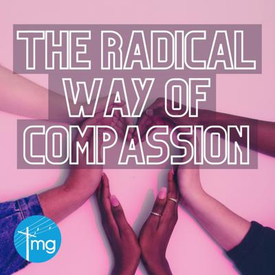 Cover art for 9-27-20 Compassion in the Face of Injustce