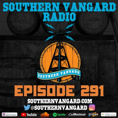 Cover art for Episode 291 - Southern Vangard Radio