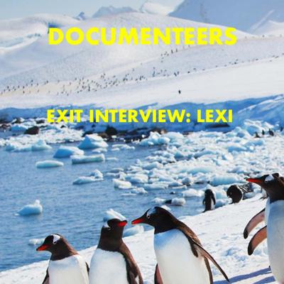 Cover art for Exit Interview: Lexi