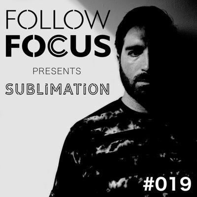 Cover art for Sublimation Radio #019