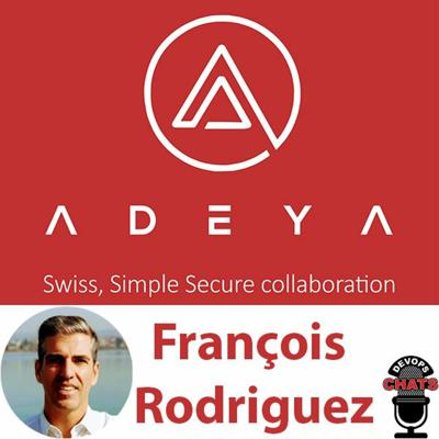 Cover art for Adeya: Swiss, Simple Secure Collaboration