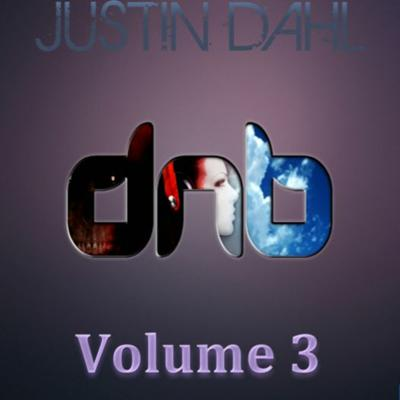 Cover art for Justin Dahl Presents Drum and Bass Volume 3 on DI.FM