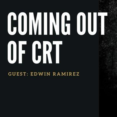 Cover art for Coming Out of CRT || 6/6/2020 || ATT#58