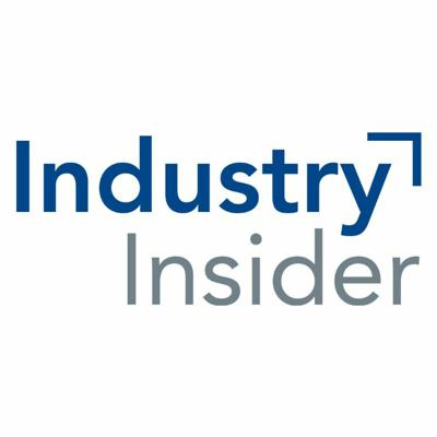 Cover art for Industry Insider 7/20/2020 - Special Guest Brandon Pecharich