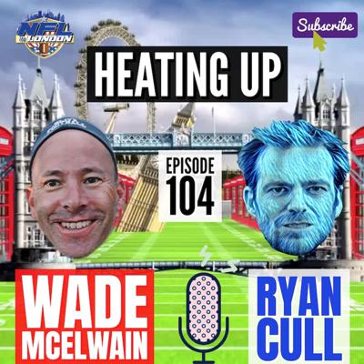 Cover art for Heating Up-Ep 104