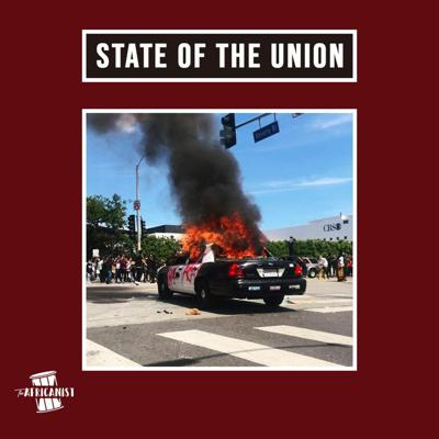 Cover art for State Of The Union