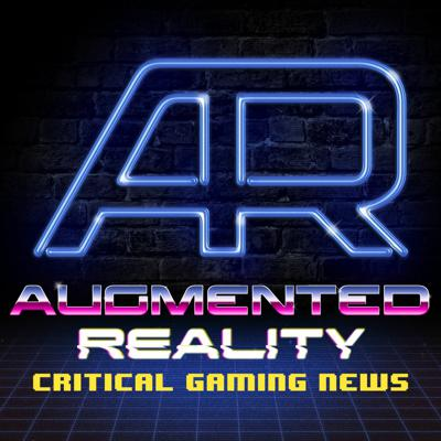 Augmented Reality: Critical Gaming News
