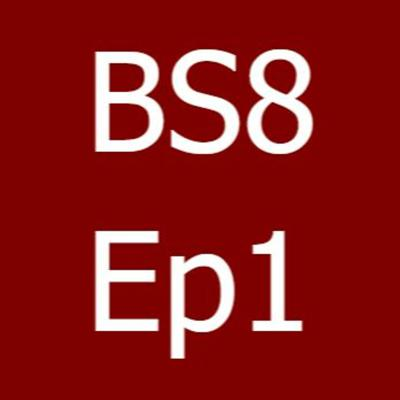 Cover art for BS8 Ep 1 - Medics Graduate Early