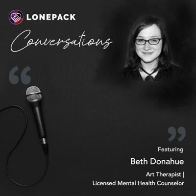 Cover art for The Alternative Therapy Series: An Introduction ft. Beth Donahue