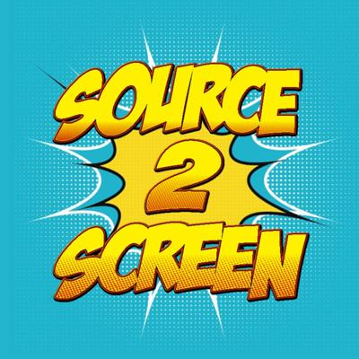 Cover art for Source2Screen Podcast - COVID-19 Brap-cap