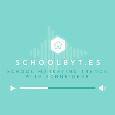 #SchoolBytes Podcast