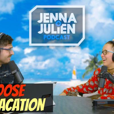 Cover art for Podcast #275 - Choose Your Vacation